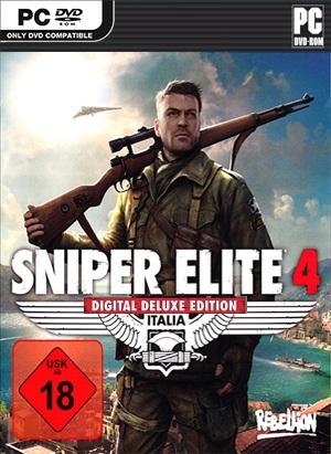 download sniper elite 4 pc skidrow