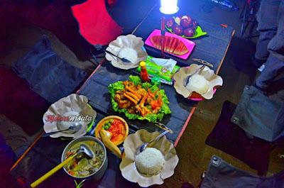 Paket Merbabu Campsite 1 - Pos 4 Sabana 1 - Paket Eksekutif Berkualitas [[ Source :: xplorewisata.com ]]