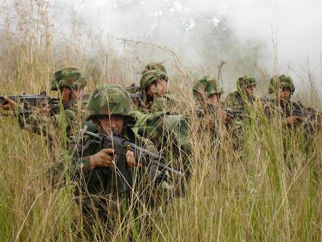 Operación Nido de buitres… ¿El detonante para la emboscada en Amazonas?