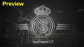 real madrid Start screen3