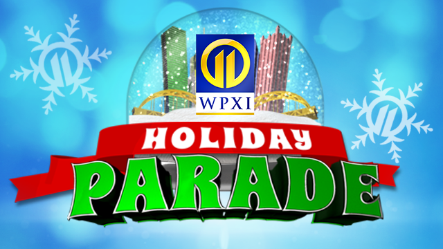 WPXI's Pittsburgh Holiday Parade