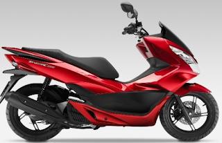 Mengulas Tentang Kelebihan Honda PCX Terbaru