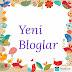 Yeni Bloglar