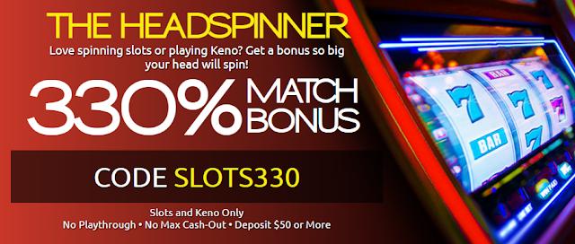 Club Player Casino | 330% No Rules Slots Bonus