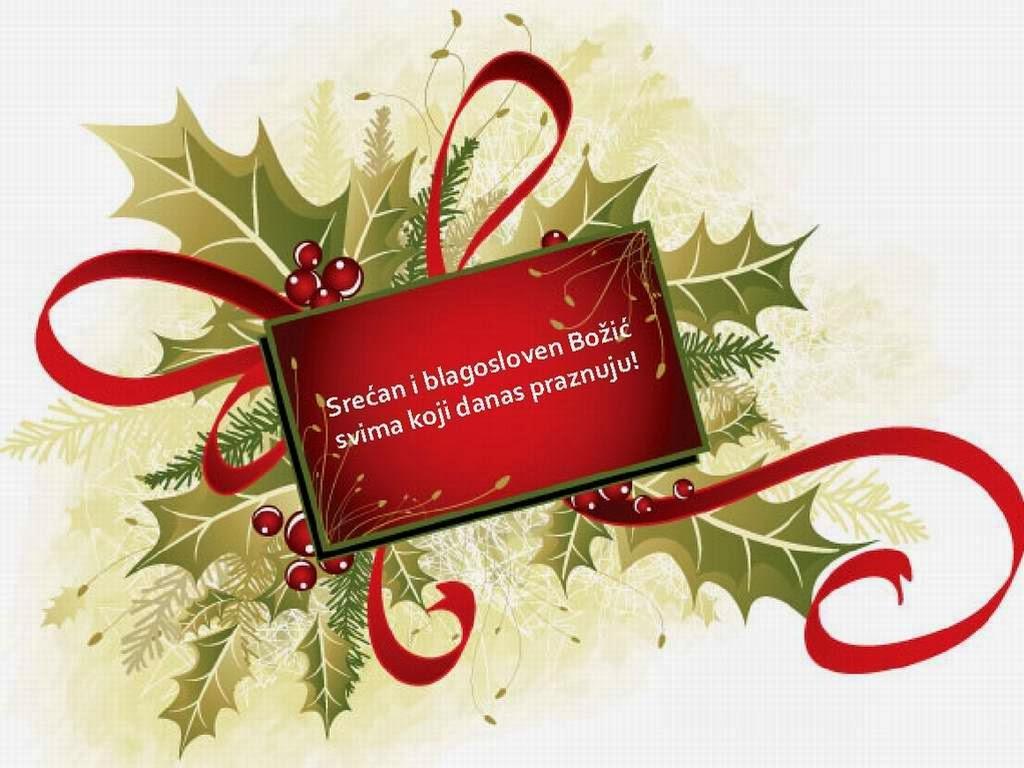 pravoslavni božić čestitke VOLONTERI I PRIJATELJI KONJIČKE REGIJE: ČESTITKA ZA PRAVOSLAVNI BOŽIĆ pravoslavni božić čestitke