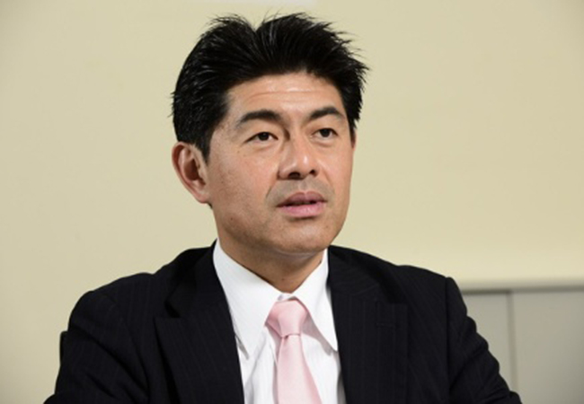 Penelitian Japan Renewable Energies as Main Power Sources