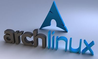 Arch Linux New Version 2016 Available To Download