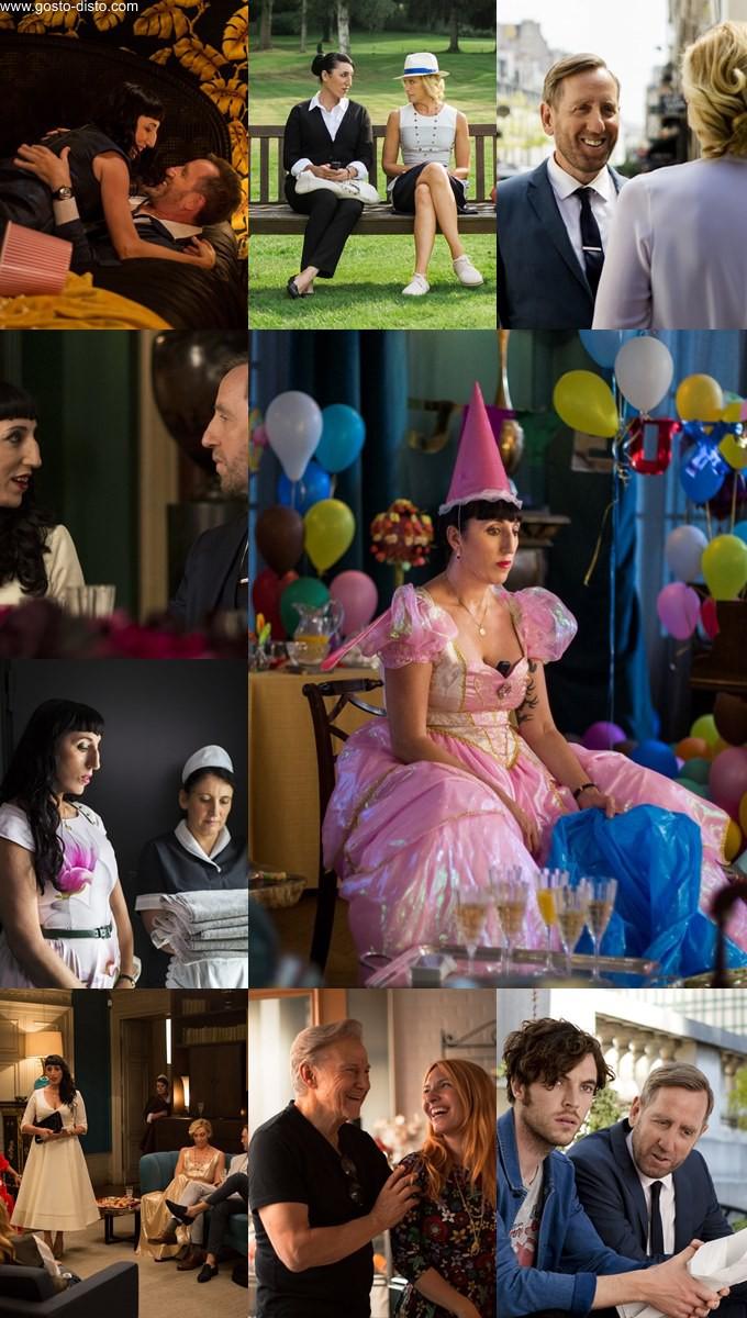 Madame filme 2017