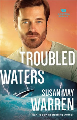 Heidi Reads... Troubled Waters by Susan May Warren