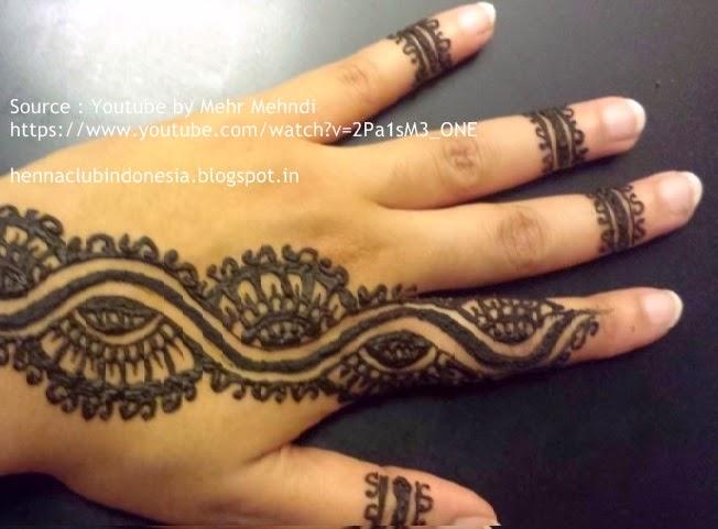 Henna Club Indonesia