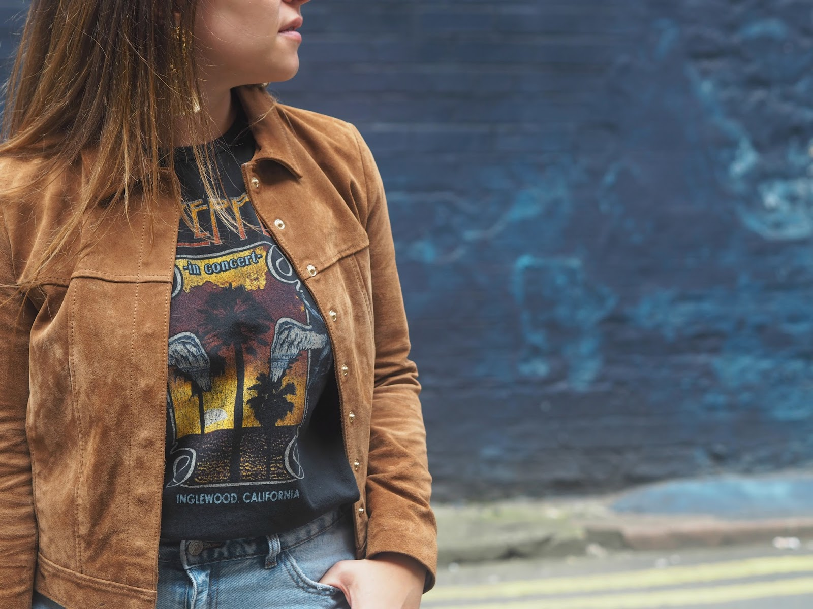 fashion-blogger-band-tee-outfit