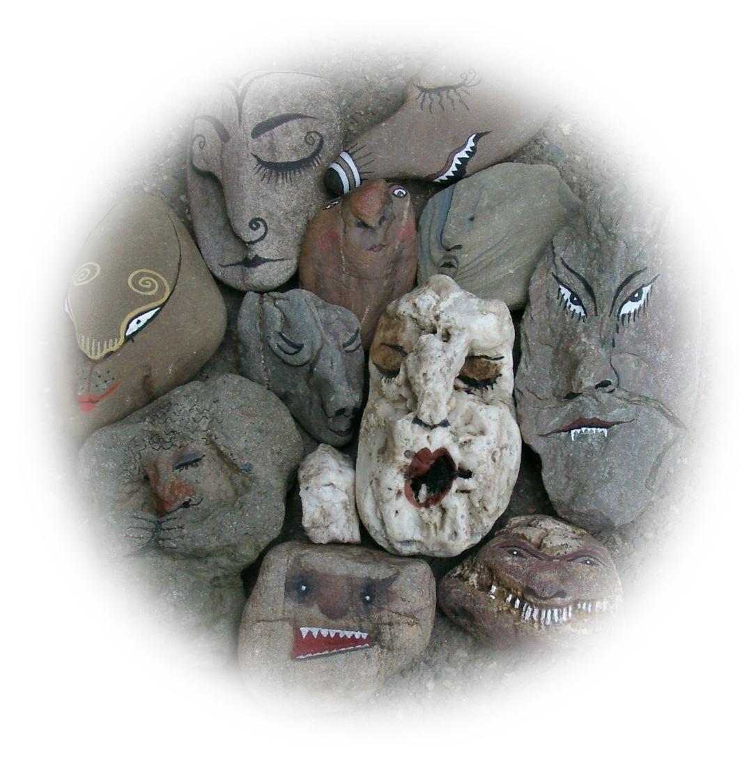 Mandagoras World Magie Der Steine