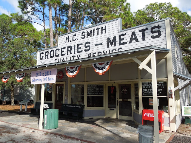 H. C. Smith general store