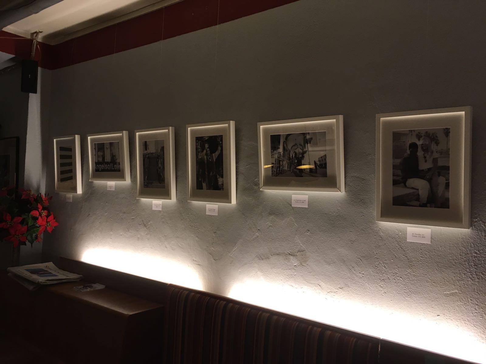 Kunst - Kultur - Blog aus München: FRAMED Analoge Photographien von ...