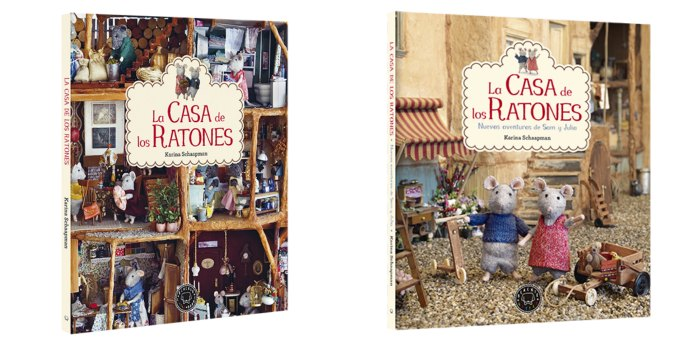 cuentos infantiles sin moralejas ni fines educativos, disfrutar leyendo libro la casa de los ratones