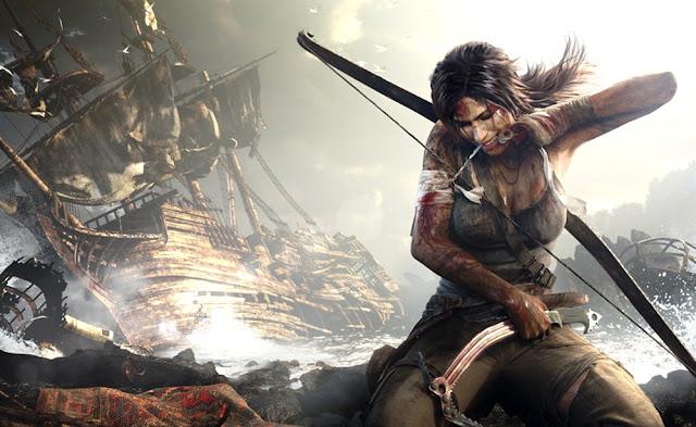 مطور ريبورت سلسلة Tomb Raider يفتتح استوديو جديد و مشاريع رهيبة قادمة ..