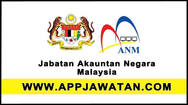 logo Jabatan Akauntan Negara Malaysia