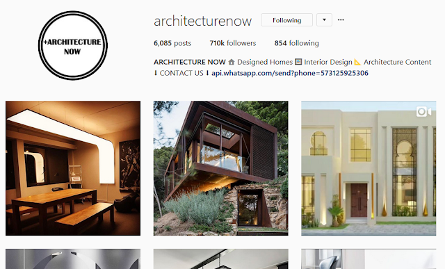 https://www.instagram.com/architecturenow/?hl=pt-br