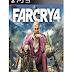 Far Cry 4 para PS3 Jogo em Mídia Digital PSN