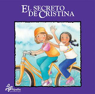 Imagen del Libro El Secreto de Cristina