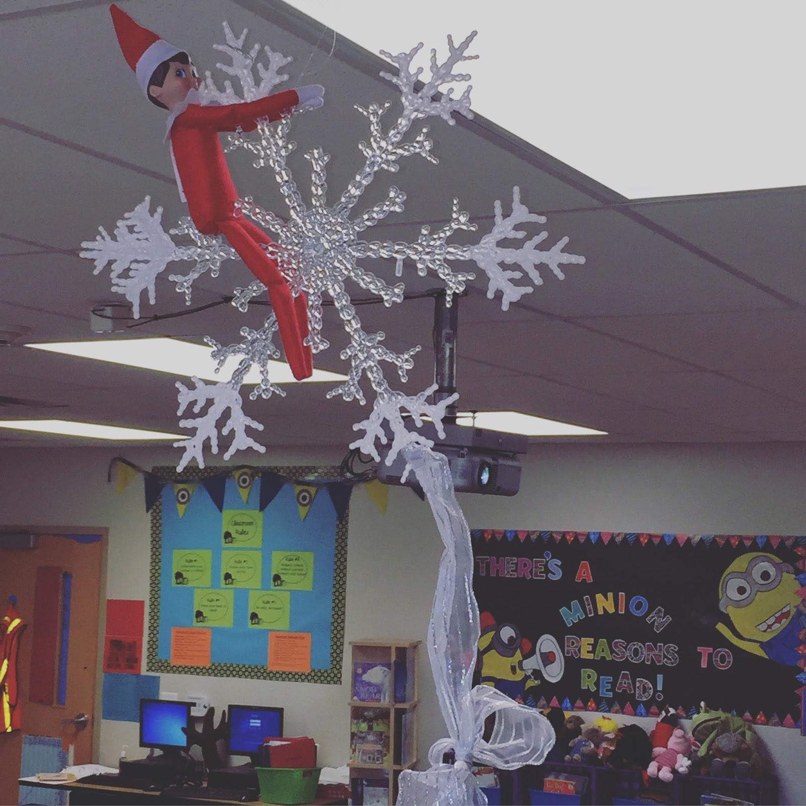 Little Mrs Bell Quick Amp Easy Christmas Themed Literacy