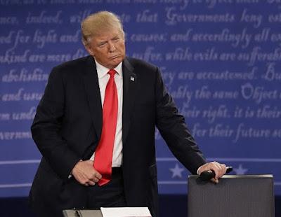 donald, trump, amerika, usa, yoga, presiden