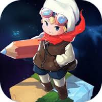 Game Dimension Painter Apk
