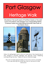 Port Glasgow Heritage Walk