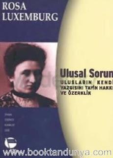 Rosa Luxemburg - Ulusal Sorun