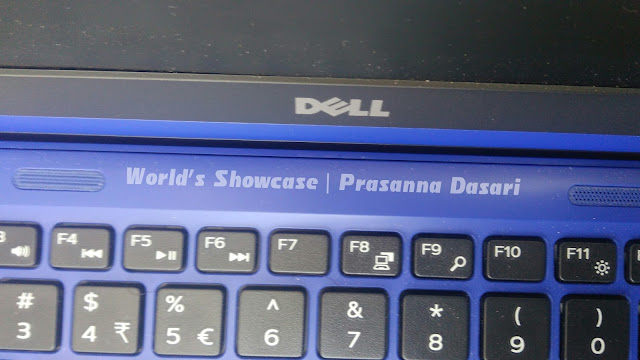 World's Showcase - Dell 11 3162 review