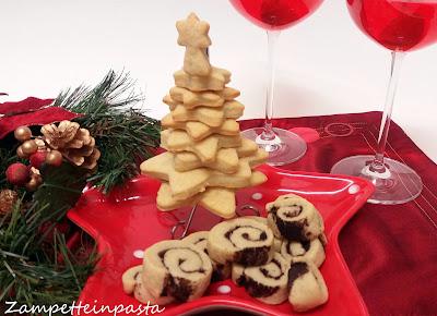 Biscotti salati al parimigiano - Pasta frolla salata al parmigiano