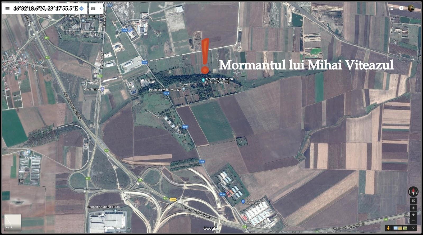 Traseul Autostrăzii Transilvania A Fost Modificat Brasovul Nu Va