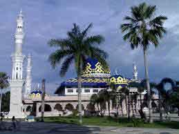Masjid Raya Amuntai