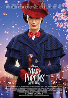 Mary Poppins Trở Lại Mary