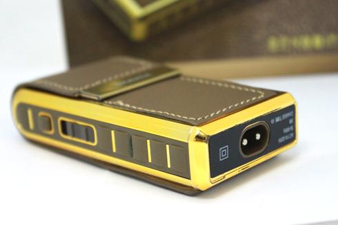 Alat Cukur Kumis Boteng RSCW-V1 Elegan untuk Hadiah souvenir  0407c1b286