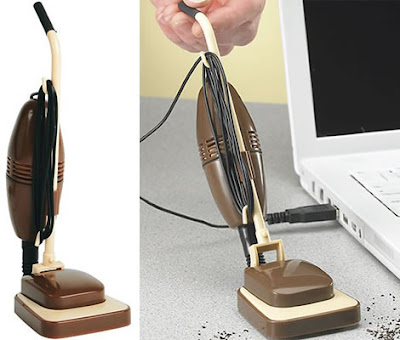 Innovative Vacuums and Unusual Vacuum Cleaner Designs (15) 4