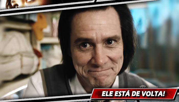 KIDDING   Série de comédia dramática com Jim Carrey ganha trailer
