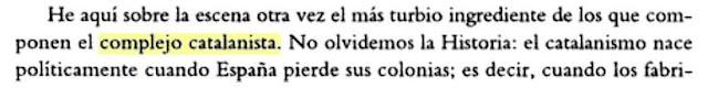 Enric Ucelay da Cal; El imperialismo catalán: Prat de la Riba, Cambó, D'Ors y la conquista moral de España, 2003