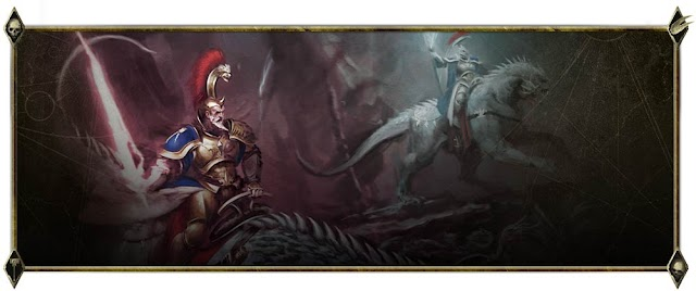 Age of Sigmar Lore: Celestial Dracolines
