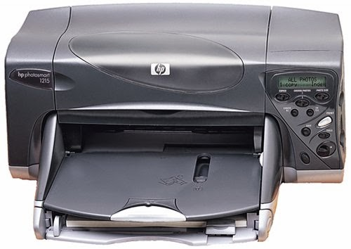 HP Photosmart P1100xi Printer Driver Downloads