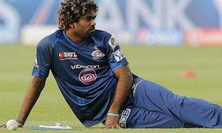 Mumbai Indians likely to release Malinga for IPL auction