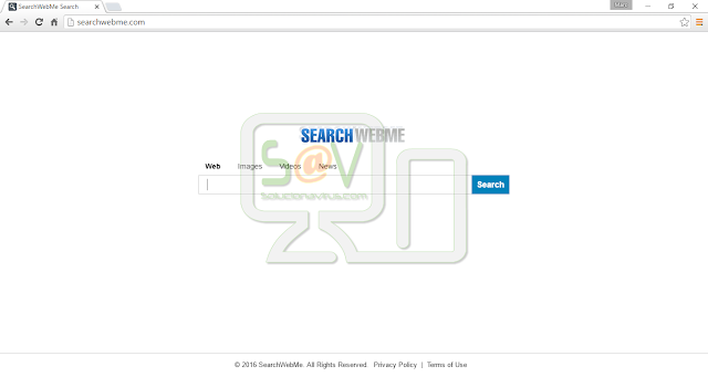 SearchWebMe.com (Hijacker)