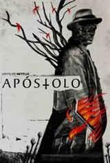 Apóstolo - Dublado