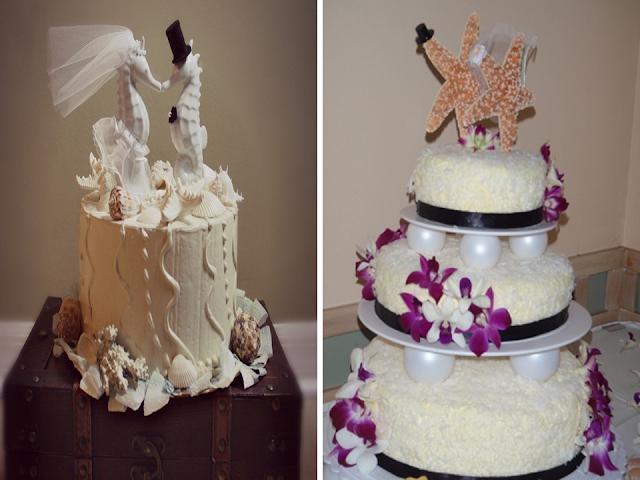topo de bolo divertido casamento