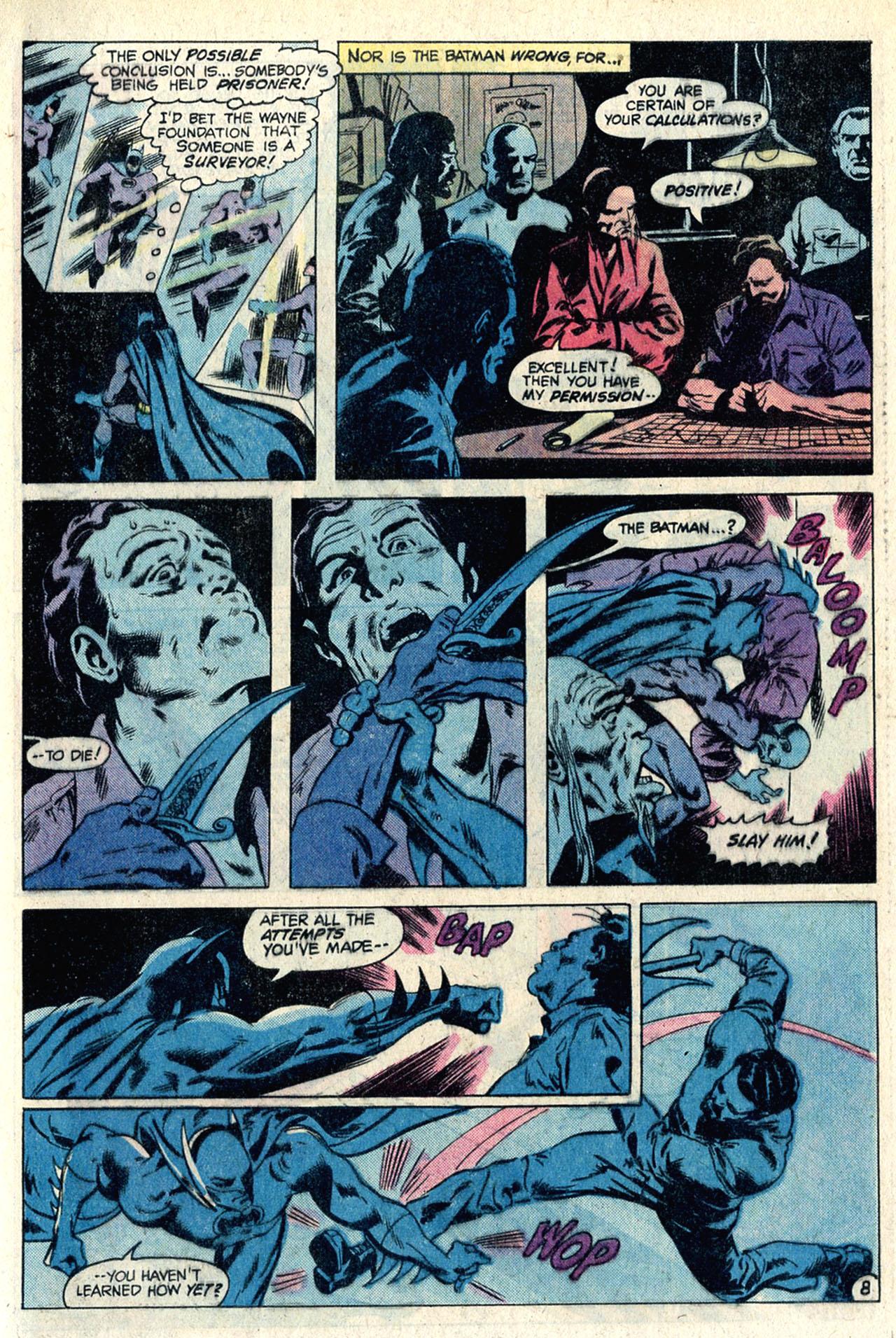 Detective Comics (1937) 489 Page 62