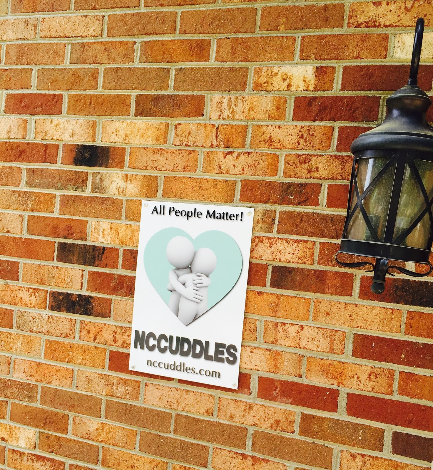 The YES! Weekly Blog: Welcome to NC Cuddles! A business that Cuddles