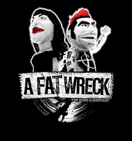 A Fat Wreck release festival trailer