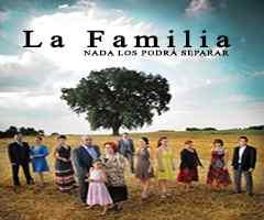 Ver la familia capítulo 8 completo