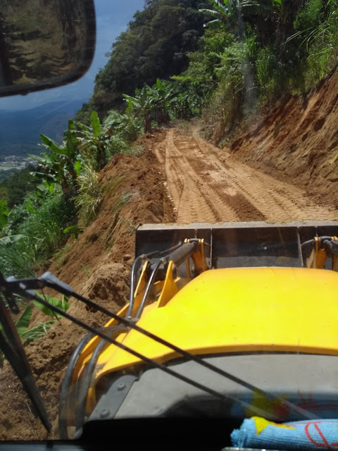Produtores Agrícolas Rurais recebem apoio da Prefeitura de Miracatu