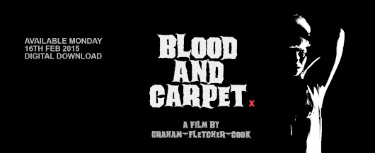 FILM REVIEW - Blood and Carpet (2015)